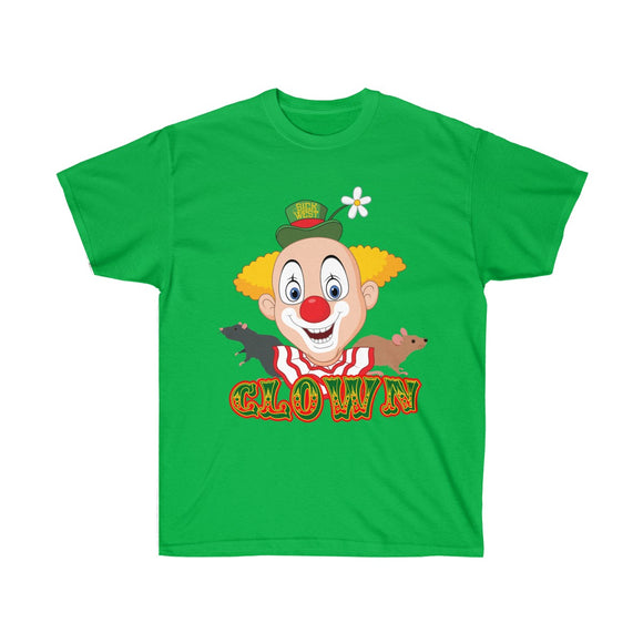 CLOWN T-Shirt - 12 Colors