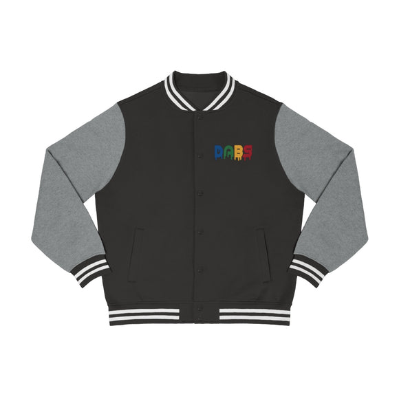 DABS Men's Varsity Jacket - 4 Colors