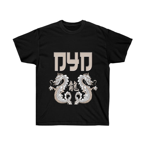 Dabbing Double Dragons T-Shirt - 12 Colors
