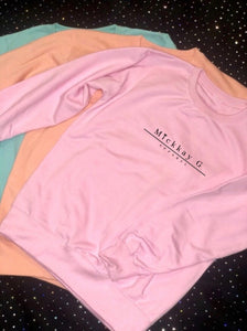 MG Sweater tracksuit