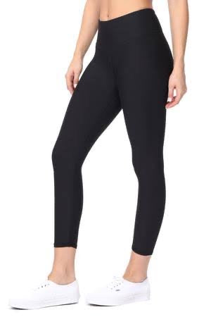 Nora Black leggings