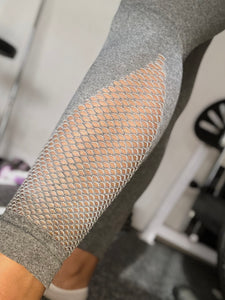 Mermaid Scales Leggings