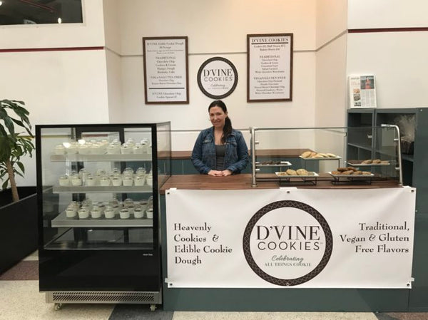 The Hub Detroit: D'VINE opening in New Center