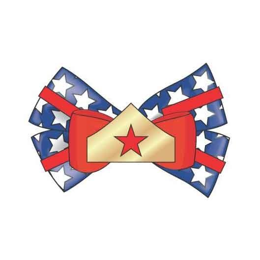 SUPERHERO Wonder Woman Cosplay Bow