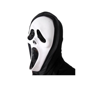 The World Famous Scream Halloween Mask