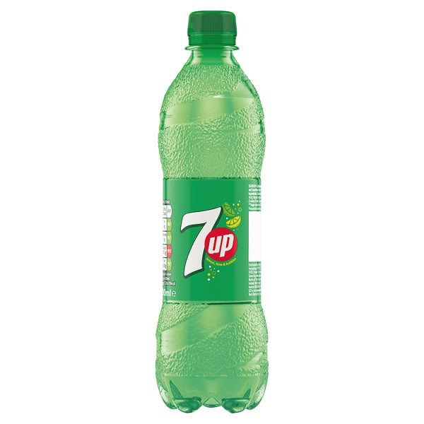 7UP Regular 500ml