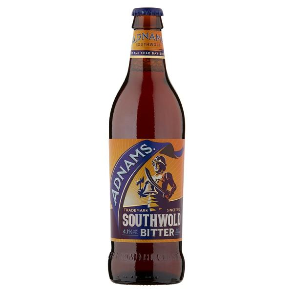 Adnams Southwold Bitter 500ml-Online Groceries EUK Store