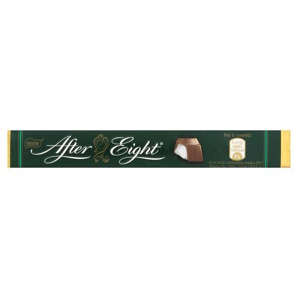 After Eight Bitesize 60g