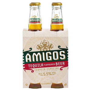 Amigos 4 x 330ml-Online Groceries EUK Store