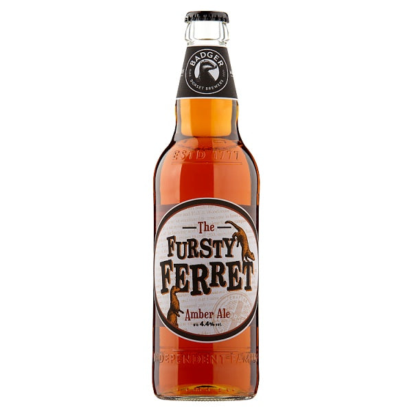 Badger Fursty Ferret 500ml-Online Groceries EUK Store