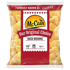 Products - McCain