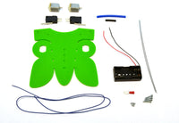 TeacherGeek Catch the Bug, DIY Science Project - Explore Basic Concepts of Electricity