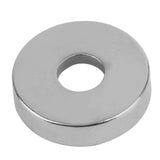 100Pcs Practical Strong Neodymium Magnet Neodymium Disc Magnets N50 Magnet
