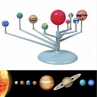 The Solar System Nine planets Planetarium Model Kit Science Astronomy Project Early Education for Children