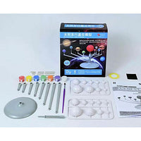 Model Building Kits Science & Discovery Toys Toys Lighting Glow in the Dark Fluorescent Plastic Not Specified Pieces