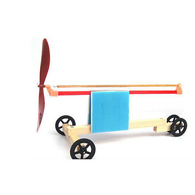 Toy Cars Science & Discovery Toys Toys DIY Wood Not Specified Pieces