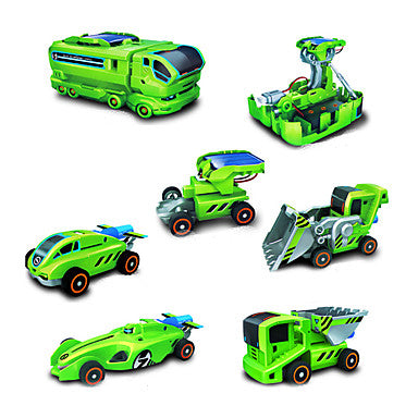 Science & Exploration Sets Toys Car Vehicles Exquisite Hand-made Strange Toys Classic Soft Plastic Boys Girls 1 Pieces