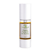 Dr Krasser's Organic Facial Oil for the Day