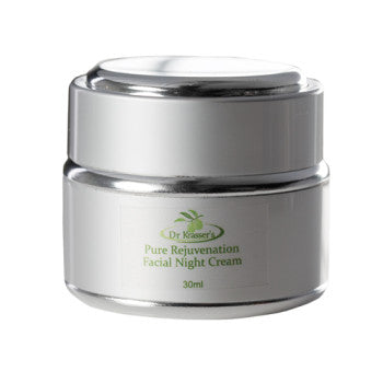 Dr Krasser's Pure Luxury Facial Night Cream