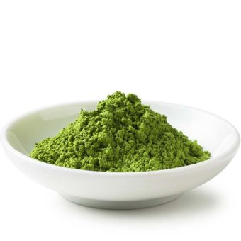 Zen Green Tea - Premium Grade Matcha Tea Powder - The-WellnessCo.