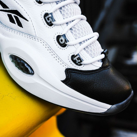 Reebok Classics Question Mid