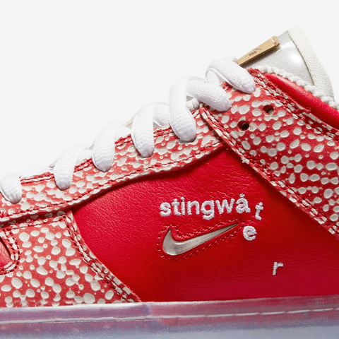SB Dunk Low x Stingwater
