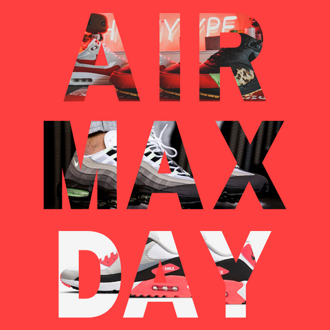 Nike Air Max Day – March 26, 2021