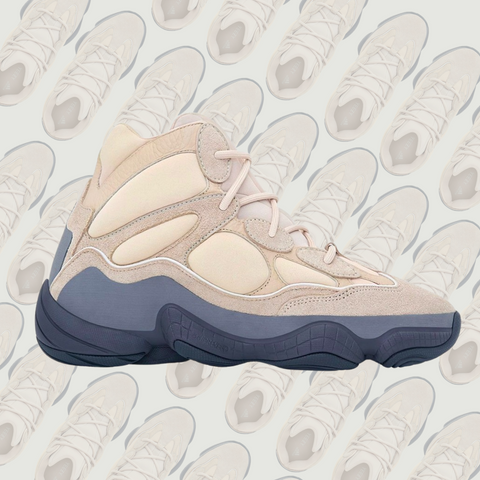 "Yeezy 500 High ""Wakaran"""