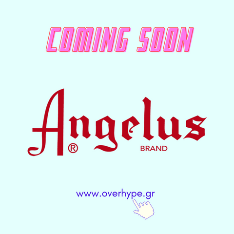 COMING SOON: Angelus / For the love of customs