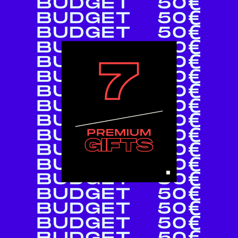 7 Premium Easter GIFTS με budget 50€