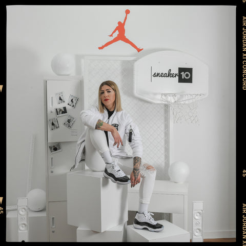 JORDAN POP UP MARINA SKOUFOU