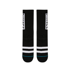 Stance socks OG black