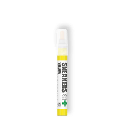 Acrylic Leather Sneaker Paint Pen 2MM - YELLOW