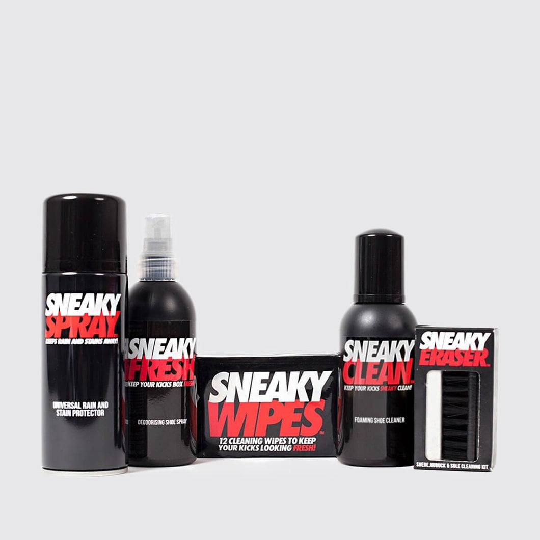 Sneaky-Complete-Shoe-Care-Kit-sneakers
