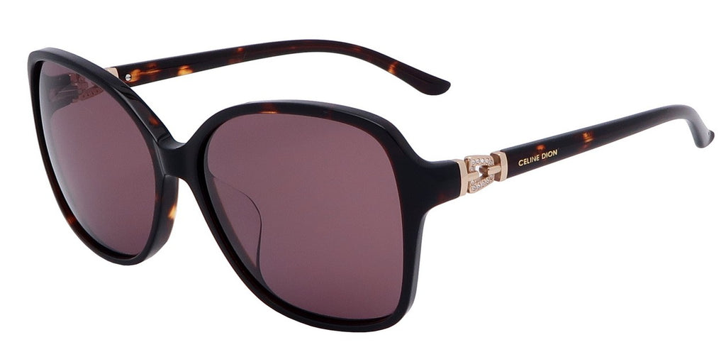 Sunglasses product photography-Celine dion sunglasses CD5173S