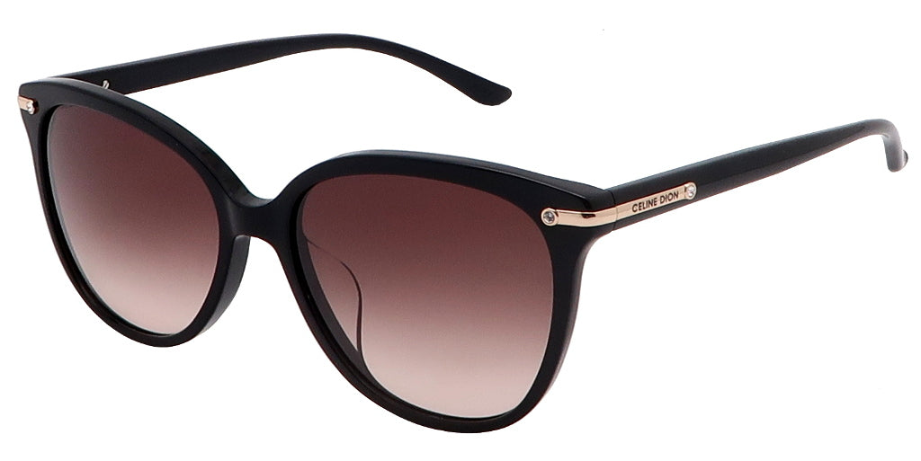 Sunglasses product photography-Celine dion CD5184S