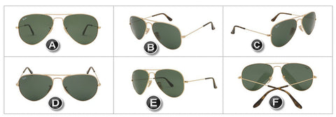 Ray-Ban photography price