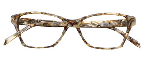 COSMOPOLIS eyeglasses photo shoot-top