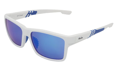 White Sunglasses Product Photography