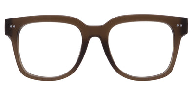 LAUREL-BRN eyeglasses photography-Front