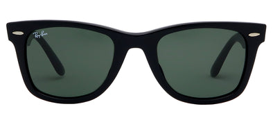 Sunglasses Photography Ray Ban Wayfarer-Front