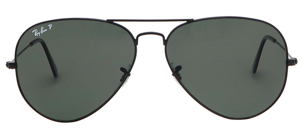 Sunglasses Photography Aviator RB3025-002/58-Front