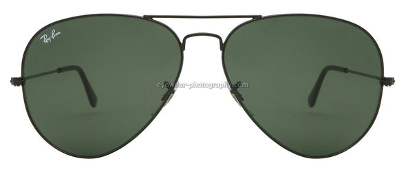 RB3026-L2821 straight shot Ray-Ban photography