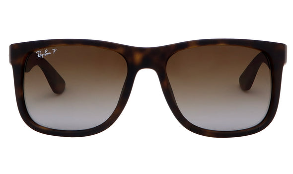 Sunglasses Photography Ray Ban RB4165F-865/T5-Front