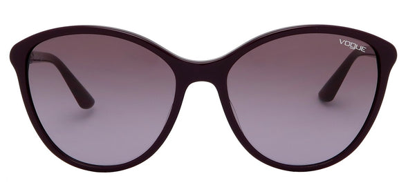 Sunglasses Product Shot Vogue-Front