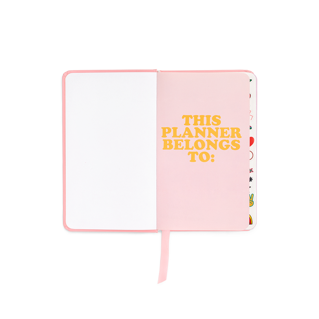 Planner 13-Month Classic [2018/2019] - I Am Very Busy