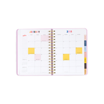 Planner 13-Month Medium [2018/2019] - Pearlescent