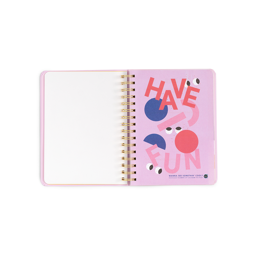Planner 13-Month Medium [2018/2019] - I Am Very Busy