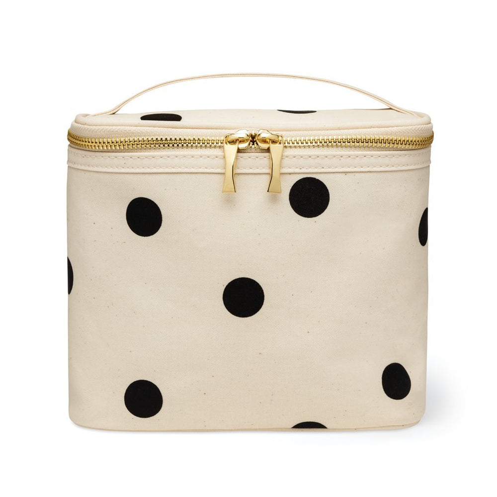 Lunch Tote - Deco Dot