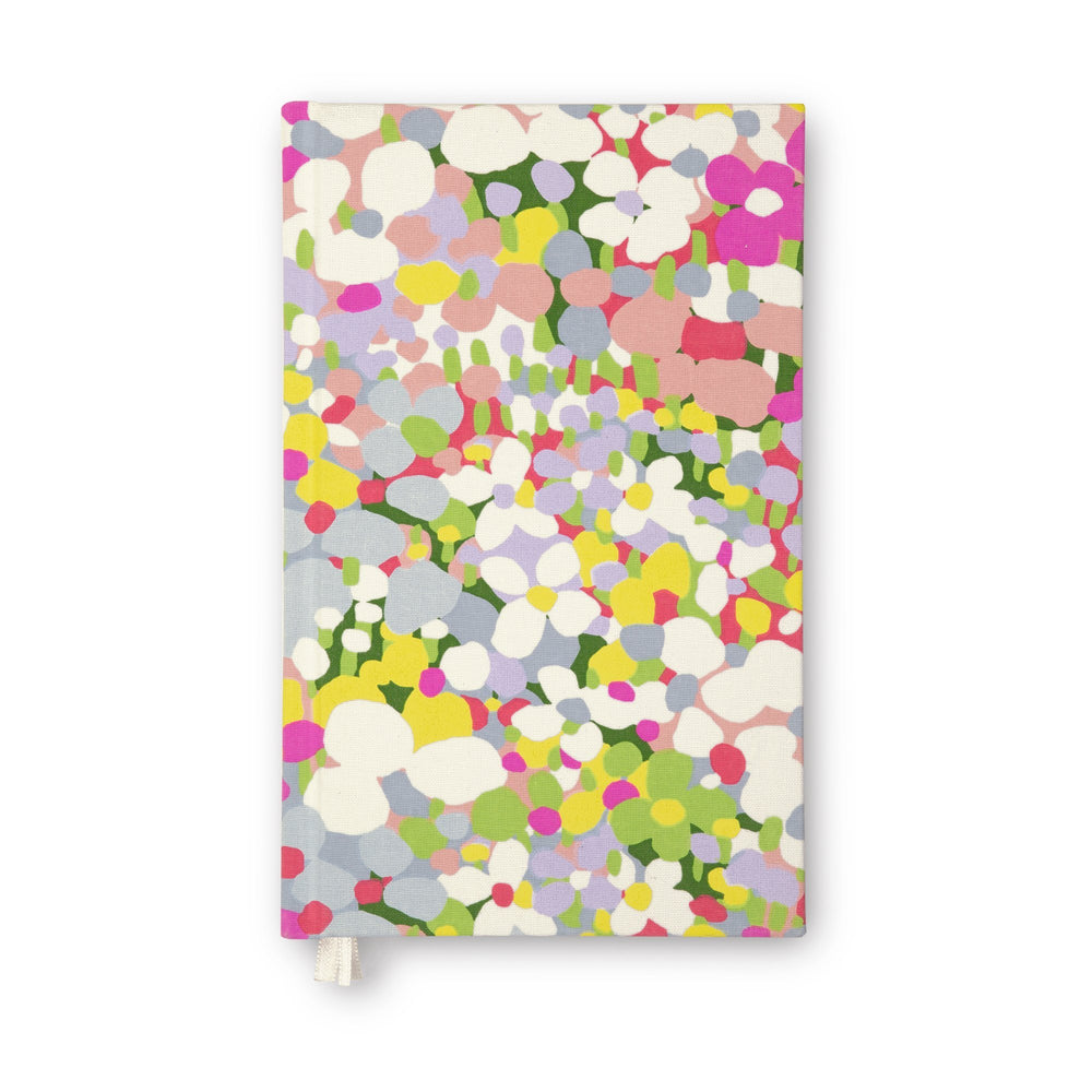 Word To The Wise Journal - Floral Dot